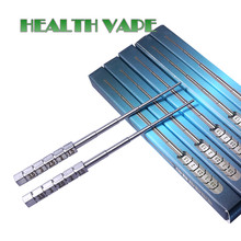 Coil Jig Atomizer Coil Tool 1.5mm-3.5mm Stainless Steel Coil Jig Tool Electronic Cigarette Coil jig for DIY Rda Rba Rta Atomizer(China (Mainland))