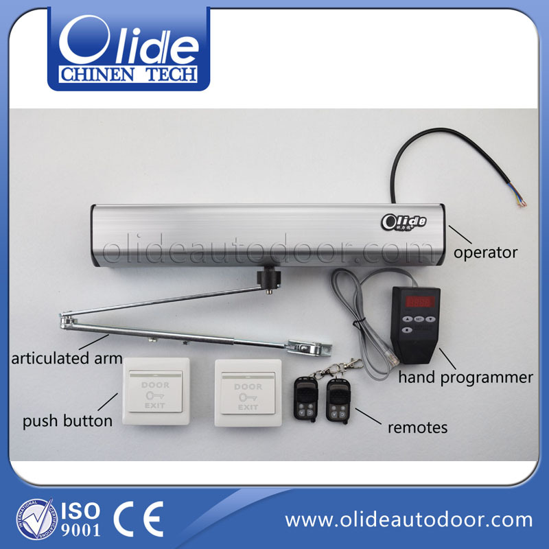 Cheapest Handicap Door Openers Suitable For Single And