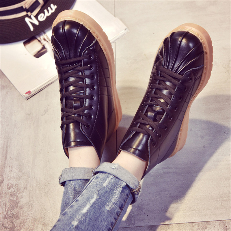 Free Shipping 2016 fashion Women Canvas Shoes Classic style flat shoes brand casual shoes Flat Heels High Top Canvas Women Shoes(China (Mainland))