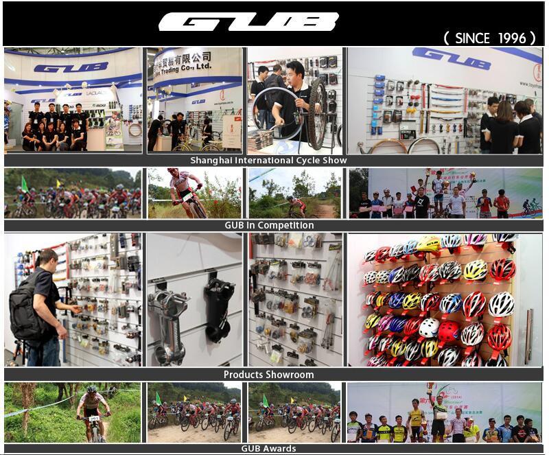 GUB Company.