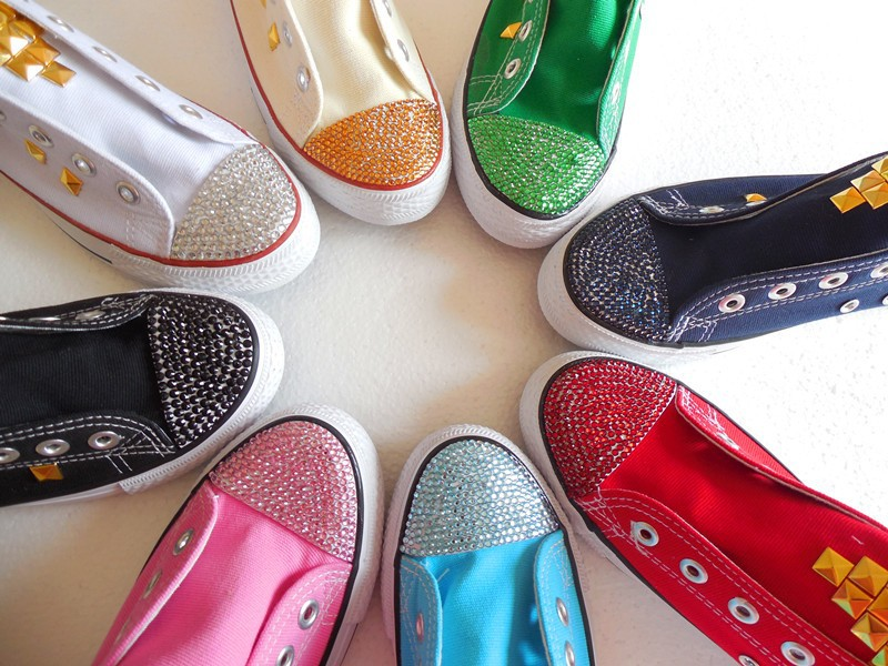 Candy Brand Shoes Shoes Candy Color Brand