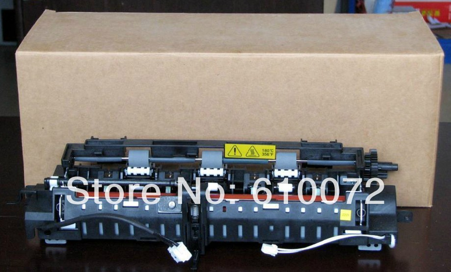 Фотография Free shipping 100% tested fuser assembly for Sumsung SCX 4321 4521 for Xerox PE220 on sale