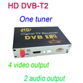 DVB T2 Digtital TV BOX Just sell it with the car dvd