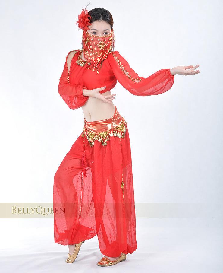 Костюмы Восточных Танцев
