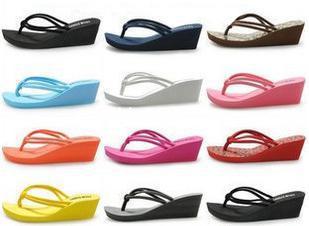 Pu-karet-Slip-on-polos-kasual-sandal-mode-sepatu-Pantai ...