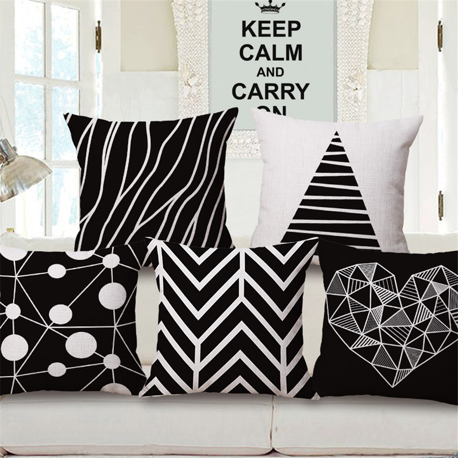 Popular love decorative pillows buy cheap love decorative - Cojines decorativos para sofas ...
