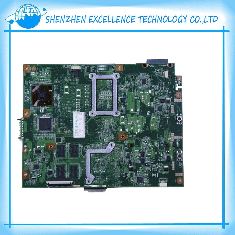 For ASUS K52DR A52D X52D K52DY K52DE REV 2.0 or 2.2 or 3.0 laptop motherboard AMD cpu 100% Original tested good Warranty 60days<br><br>Aliexpress