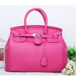New 2016 Fashion Celebrity Women Leather Handbags Famous Brand Vintage Tote Bag High Quality Designer Ladies Purses Bolsos