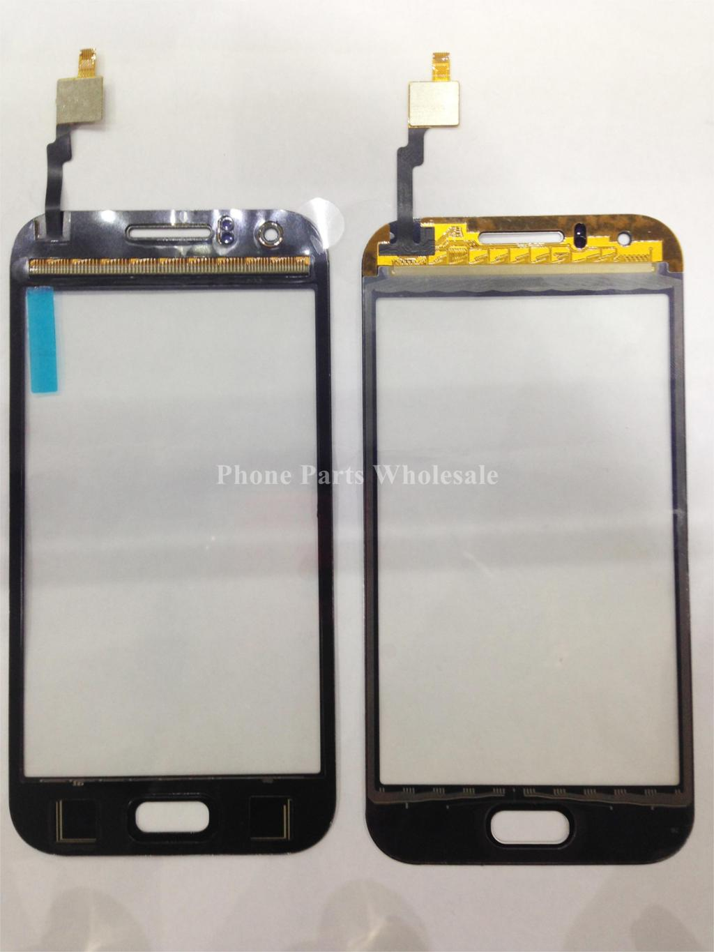 For Samsung Galaxy Duos J1 J100 Touch Screen Digitizer Touch Outer Glass Panel Sensor Flex Cable Replacement Parts