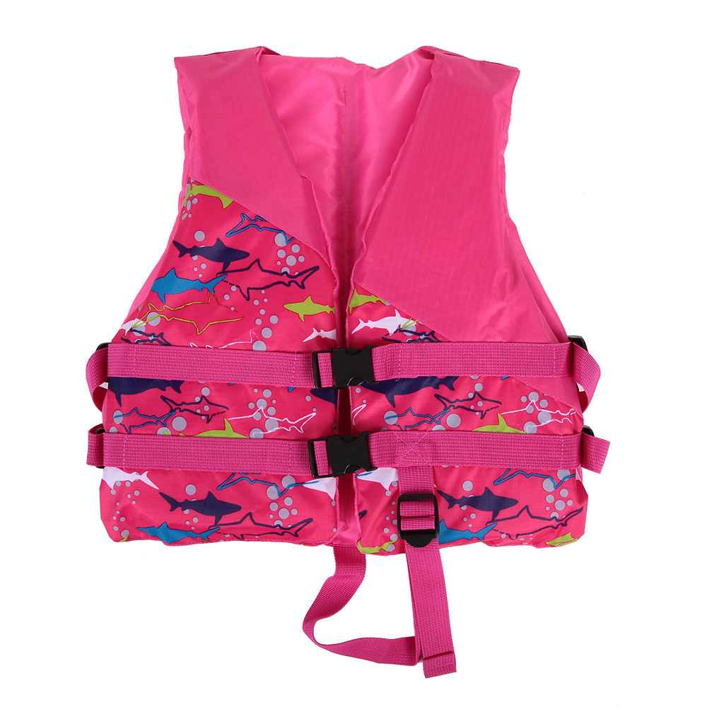 Children Kids Swimming Life Jackets Lifesaving Buoyancy Aid Flotation Boating Surfing Vest Clothing Safety Survival Suit(China (Mainland))