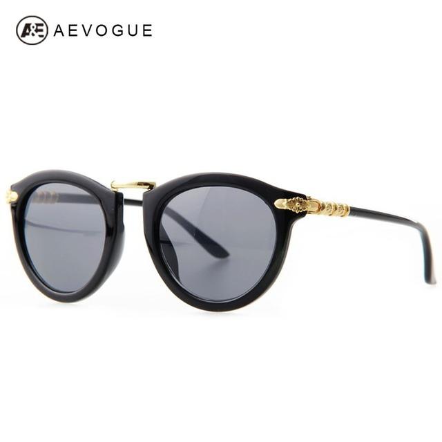 Очки aEVOGUE бабочка винтаж очки женщины цвет линзы высокое качество солнцезащитные очки CE UV400 AE0131