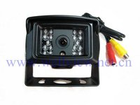 New Infrared IR CCD Vehicle Rear View Camera for Bus,Truck,Trailer,Caravan etc
