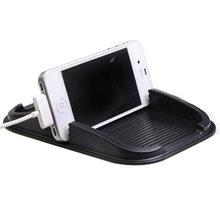 30pcs Black Car Dashboard Sticky Pad Mat Anti Non Slip Gadget Mobile Phone GPS Holder For mobile phone Free shipping