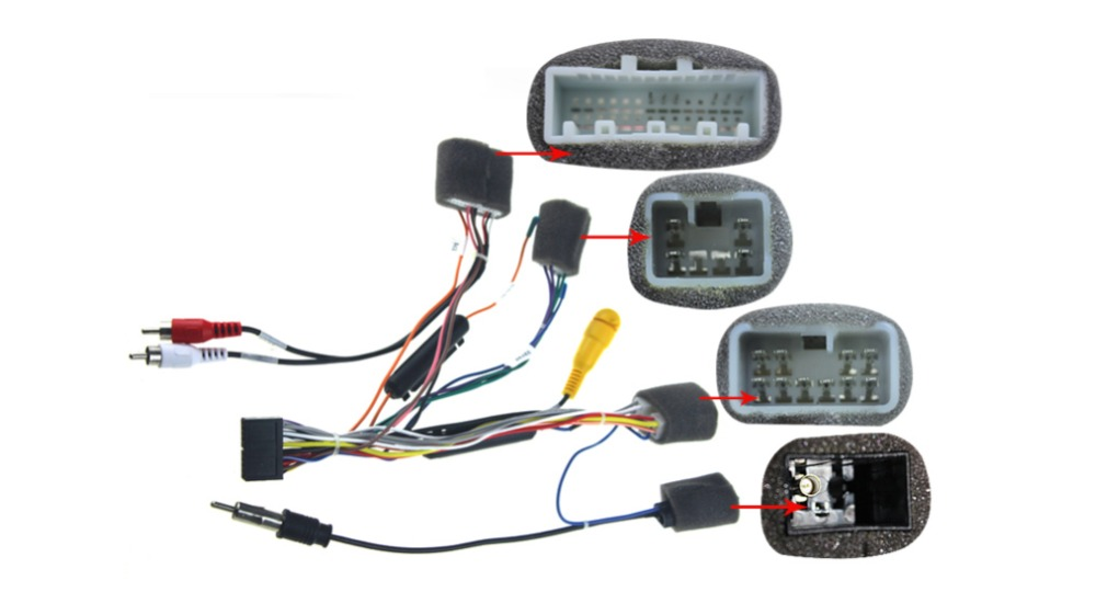 Toyota Estima Electrical Wiring Diagram Manual Pdf Download 1990 2013 besides 399030 Electrical Abbreviations moreover Replacement Of Hvac Blower Motor Resistor besides A C  lifier Wiring also Juans Toyota Tundra Crewmax Sr5  plete Stereo System Upgrade San Antonio Tx. on toyota fj cruiser wiring diagram