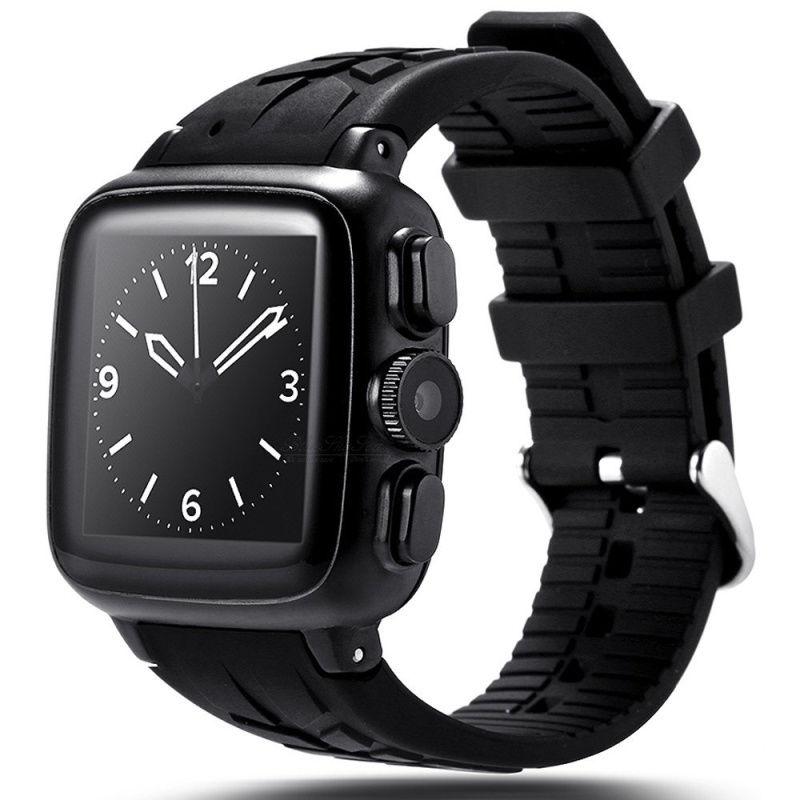 "Free shipping!1.54"" Screen Smart Wrist GSM 3G Watch Phone Wifi Heart Rate Monitor HD 3MP Cam(China (Mainland))"