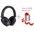 Hot Broadcore Bluetooth Headphones Music Earphone Stereo Foldable Headset TF card with Mic Microphone for iPhone 6s Galaxy HTC