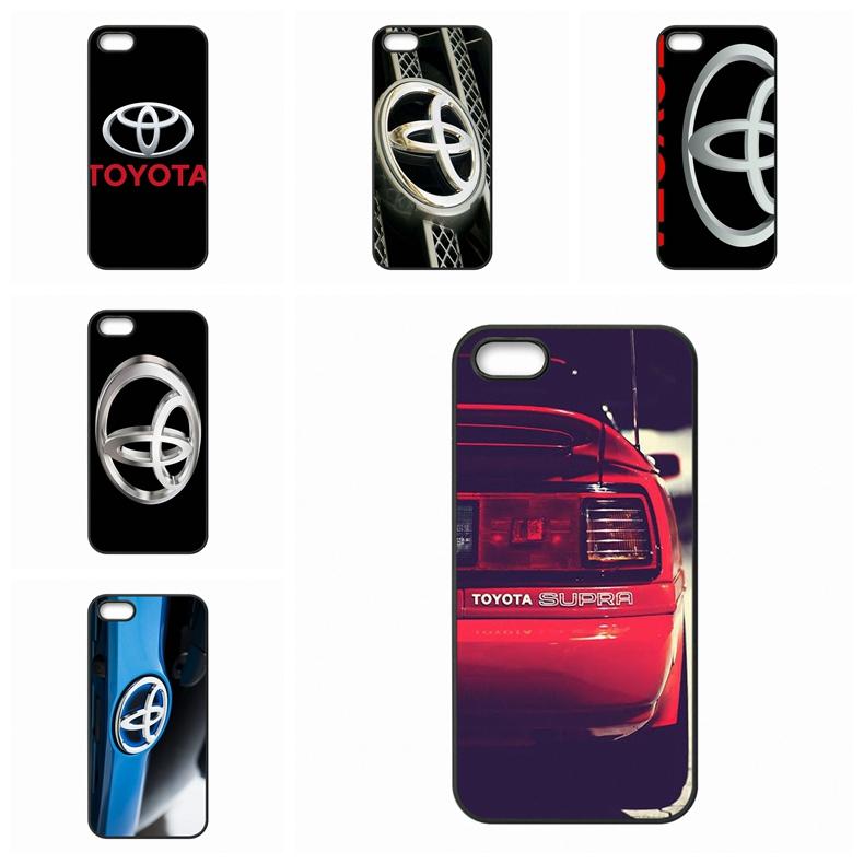 For Xiaomi Mi2 Mi3 Mi4 Mi4i Mi4C Mi5 Redmi 1S 2 2S 2A 3 Note 2 3 Pro unique Toyota logo Luxury(China (Mainland))