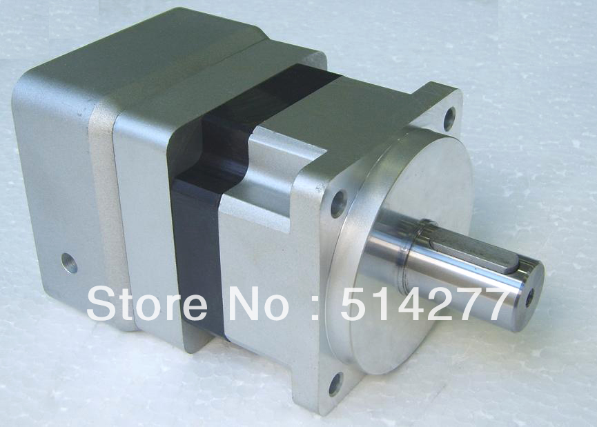 Nema51 Servo Motor Gearbox Pb120 30 With Ratio 30 1 In Speed Reducers From Industry Business
