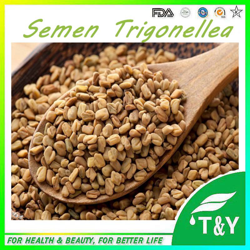 100%Natural Common Fenugreek Seed extract<br><br>Aliexpress