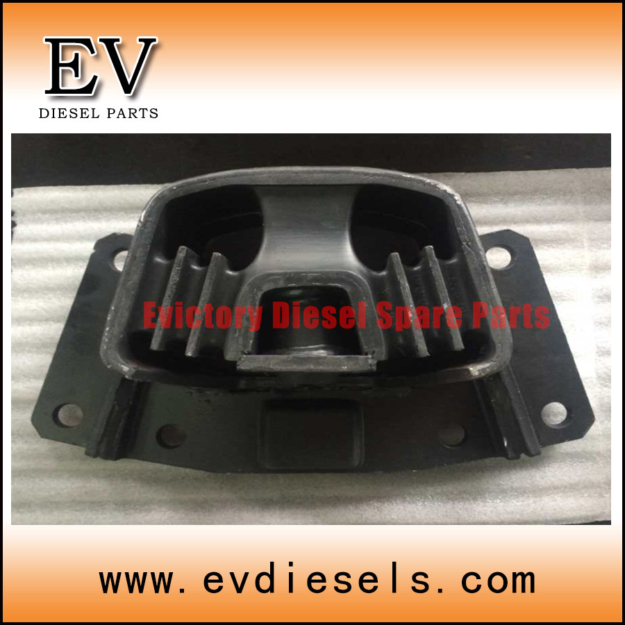 For Isuzu Crane truck 10PD1 12PD1 rear engine mount(China (Mainland))