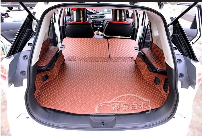 achetez en gros tapis de coffre nissan en ligne des. Black Bedroom Furniture Sets. Home Design Ideas