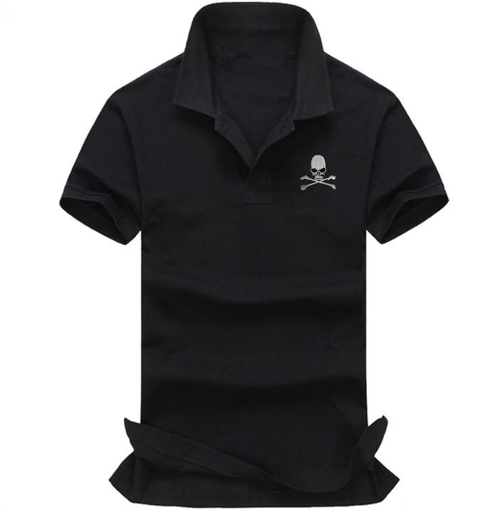 2016 New Arrival Men's Brand Polo Shirts 100% Cotton Short Sleeve Jersey Gol Tenni Sporwear Men's T-shir Free Shipping(China (Mainland))