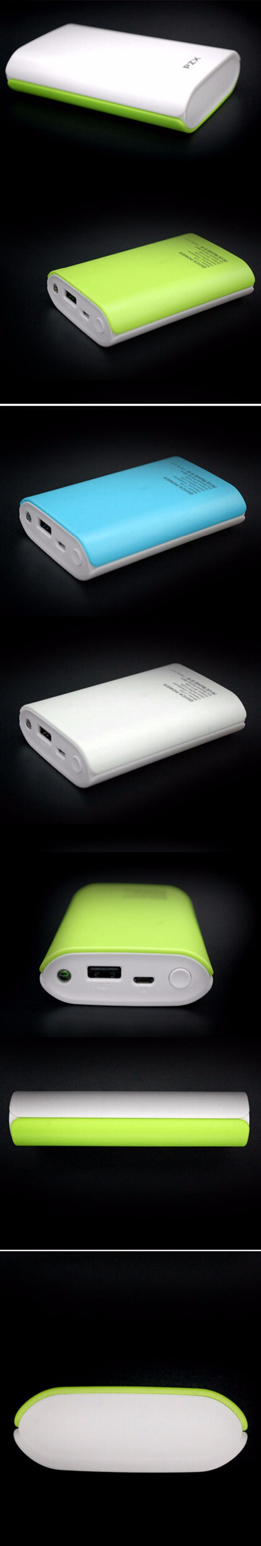 Power bank 10400mah Portable Charger battery charger battery back for mobile phone