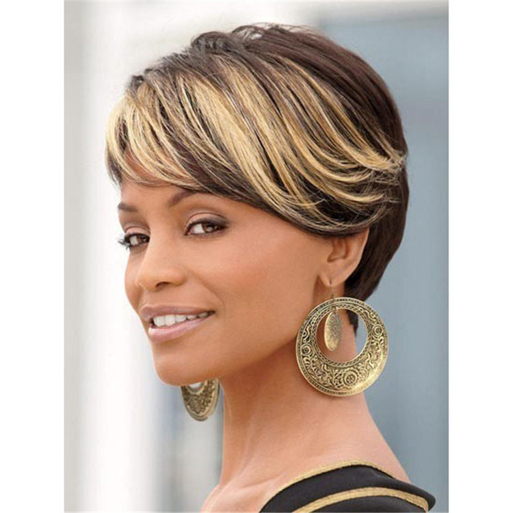 The Best Synthetic Wigs 106