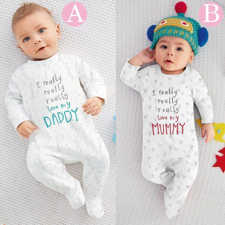Shop for Mummy Baby Clothes & Accessories products from baby hats and blankets to baby bodysuits and t-shirts. We have the perfect gift for every newborn.