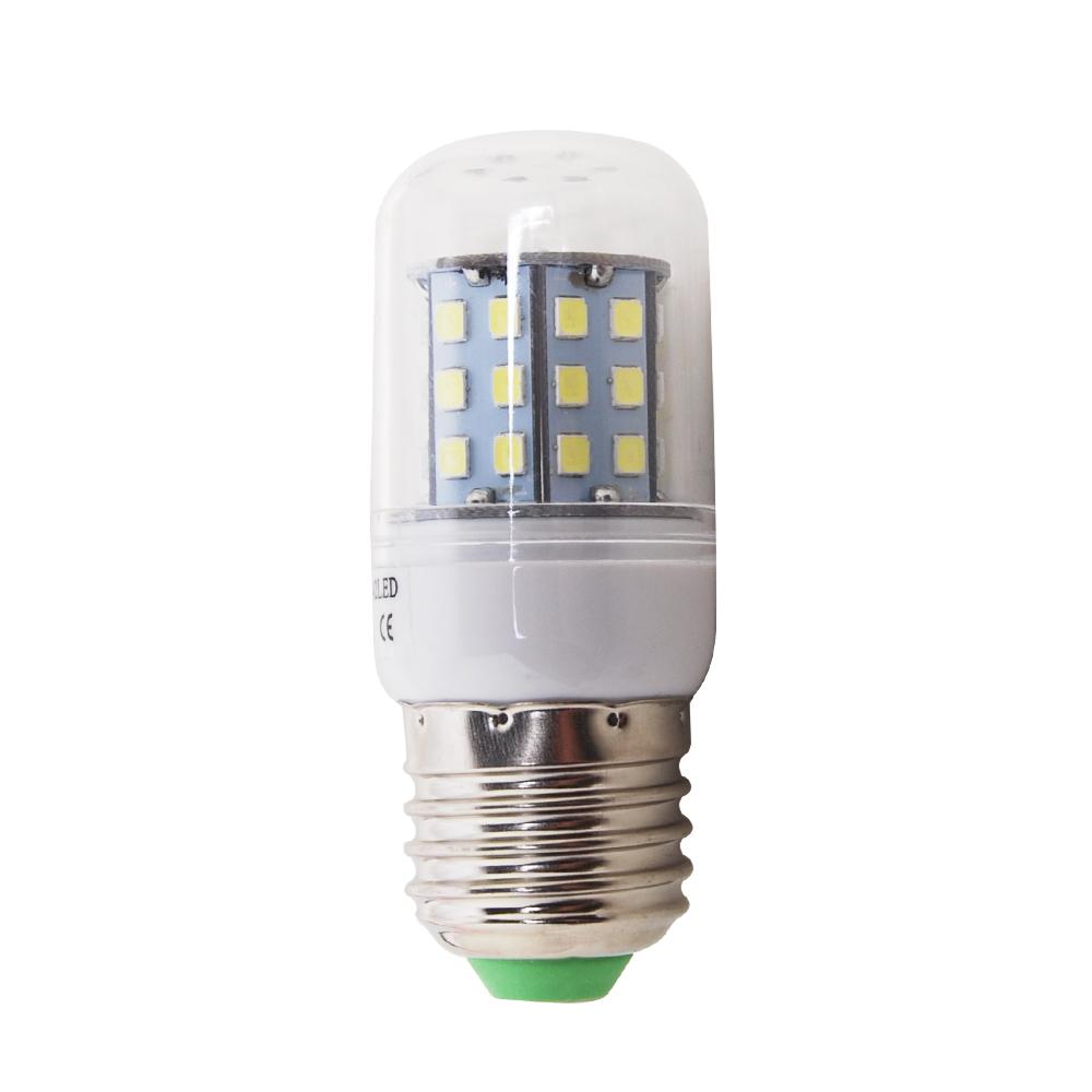 Lampada de led corn bulb E27 E14 G9 GU10 B22 2835 Led Lamps 220V LED Lights Corn Led Bulb parede Candle Lighting 360 degree(China (Mainland))