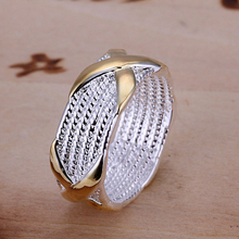 free shipping sterling silver jewelry 925 sterling silver rings fashion jewelry cheap engagement rings under 100 R013
