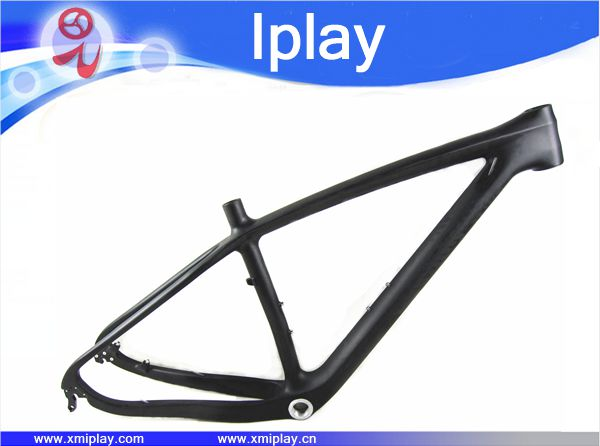chinese carbon frame Cheap MTB carbon frame 29er, hard tail carbon bike frame,disc brake,Di2 compatible,2 years warranty(China (Mainland))