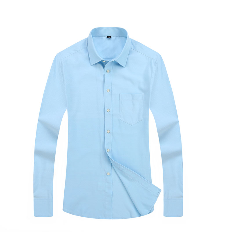Navy blouses promotion shop for promotional navy blouses for No iron slim fit dress shirts