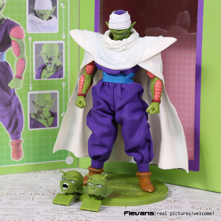 Megahouse Dragon Ball DOD Piccolo PVC Action Figure Collectible Model Toy 22cm DBFG220<br><br>Aliexpress