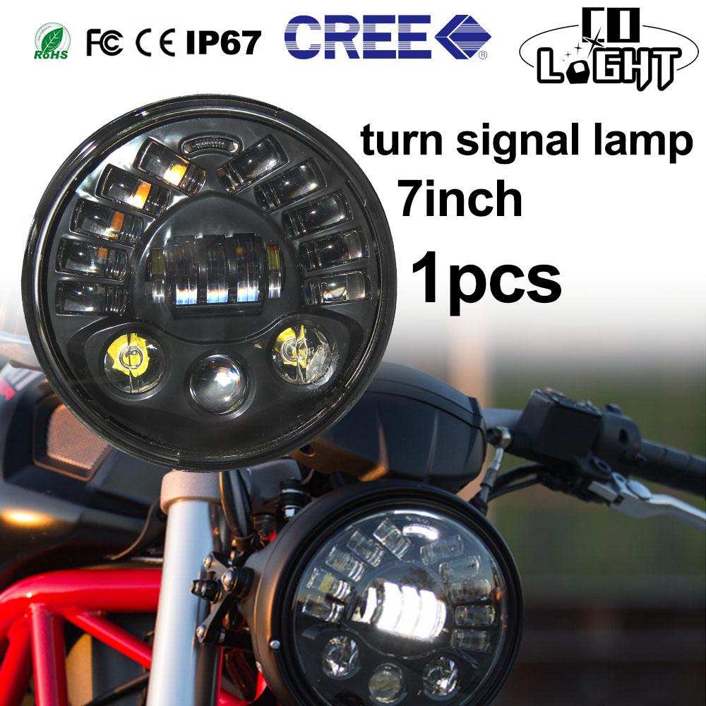 Bulb Led Y15zr: Harley Turn Signal Promotion-Shop For Promotional Harley