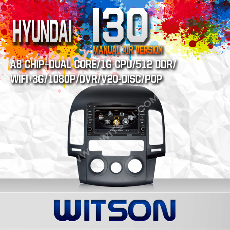 Hyundai i30 руководство пользователя