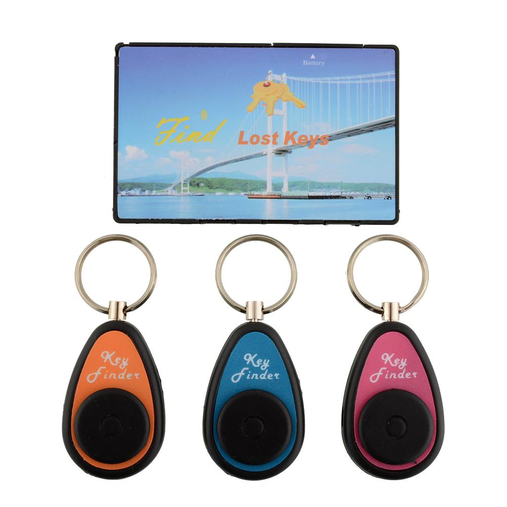 Цепочка для ключей Keyfinder гаджет поисковик ключей foshan keyfinder hl kfona 0238