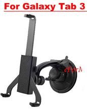 360 Degree Rotating Holder Tablet PC Holder Car Holder Window Suction Holder For Samsung Galaxy Tab