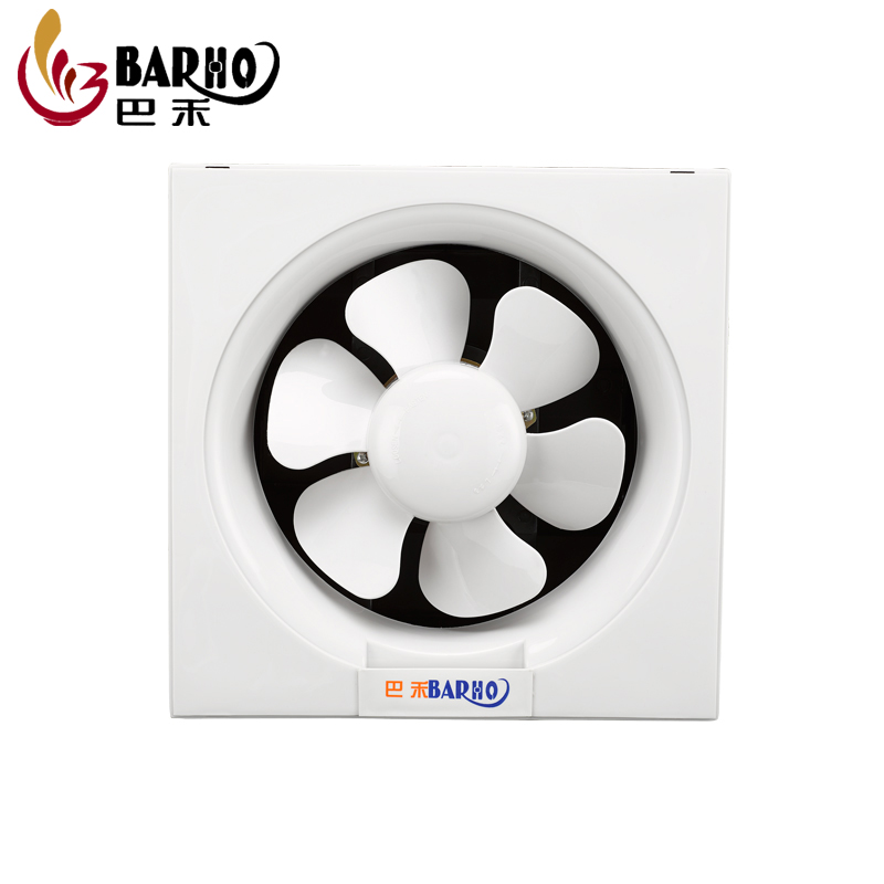 Extractor De Baño Con Interruptor:8 Inch Kitchen Exhaust Fan