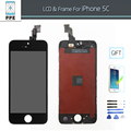 Mobile Phone Lcd for iPhone 5C LCD Screen Display Digitizer Assembly 4 in No Dead Pixel