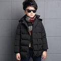 2016 Winter New Children s winter Jacket Thick Boy Winter Coat Kids Winter Jackets for Boy