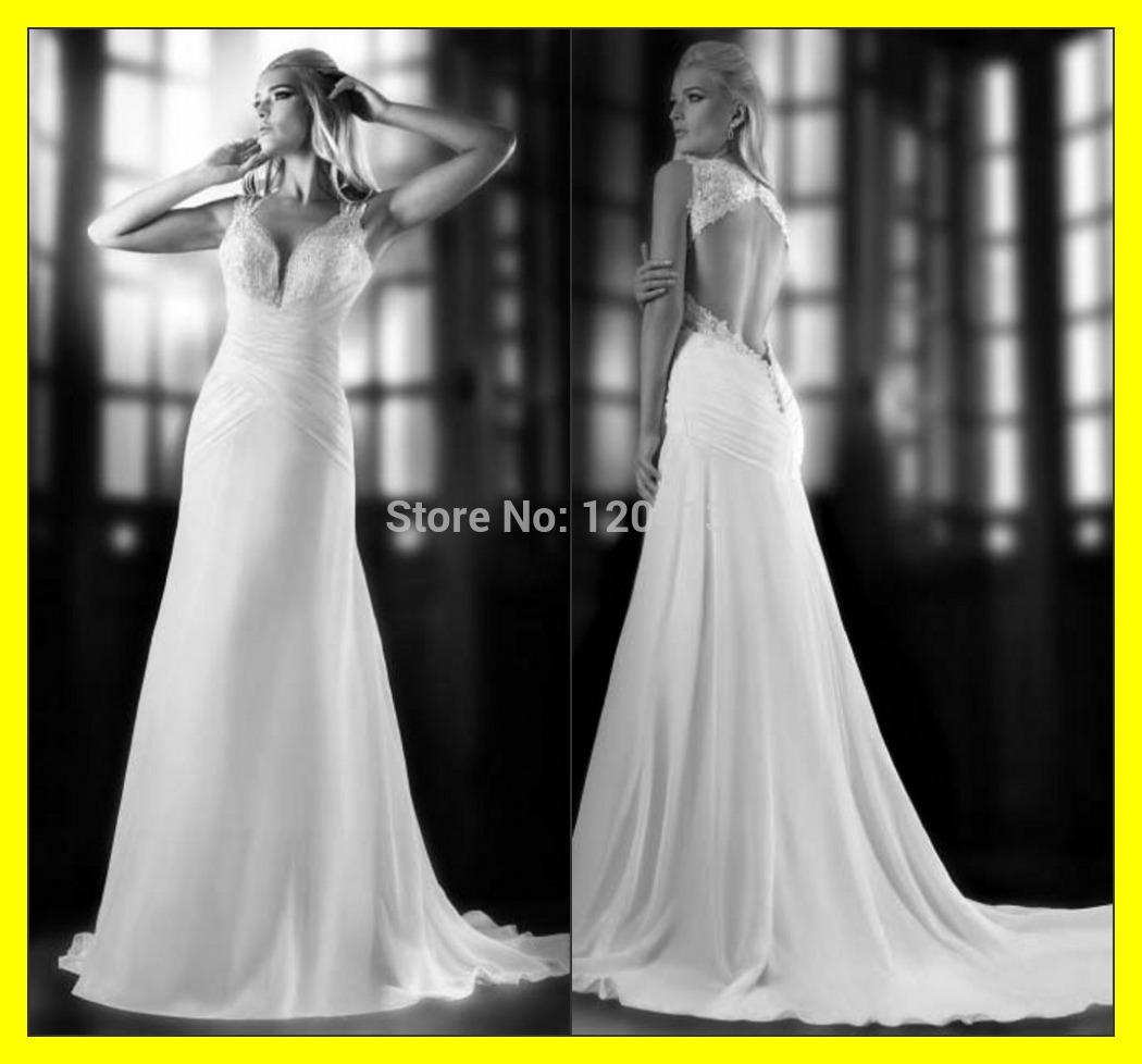 Boho wedding dresses casual dress plus size under cheap for Bohemian wedding dresses cheap