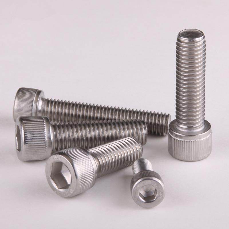 Cheap 304 stainless steel inner cylinder head Allen screws / bolts / screws M6 * 16<br><br>Aliexpress