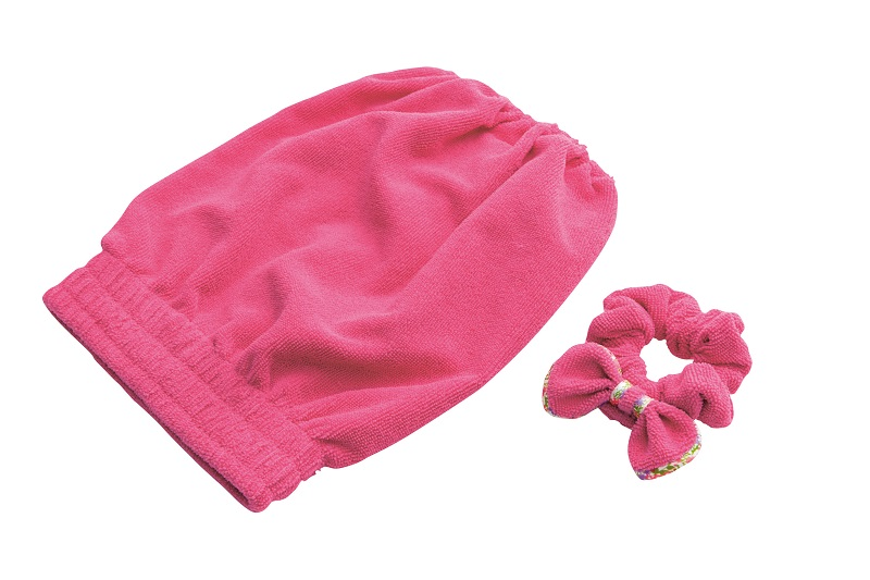 Cogit Dry cap with flower, Multi-functional hair band made in Japan<br><br>Aliexpress