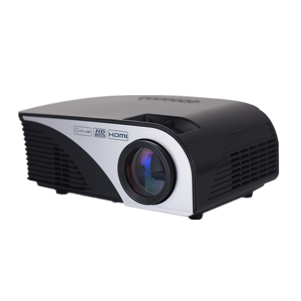Popular kids movie projector buy cheap kids movie for Portable video projector