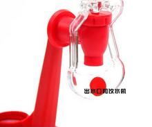 Free shipping 1pc Soda Dispenser Bottle Drinking Water Dispense Machine Gadget Party cola bottle water pumping