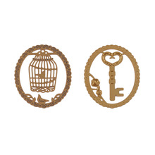 new arrival Lace Cutout Gold Metal Cute Students Page Clip Bookmarks for Reading Gift(China (Mainland))