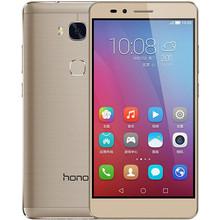 Original Huawei 5X Play Honor 5X 2G GSM QualcommSnapdragon 616 MSM8939 64 bit Octa Core 5.5 '' FHD 2GB RAM 16GB ROM Fingerprint(China (Mainland))