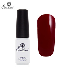 Buy Saviland 1pcs Hot Sale Color UV Gel Polish Top &Base Coat Nail Soak-off LED UV Gel Varnishes 29 Colors Nail Set for $1.24 in AliExpress store