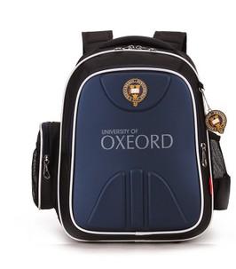 Оксфордский университет дети студенческие / книги / ортопедические школьные сумки рюкзак портфель рюкзак для мальчиков девочек для класса 1-3